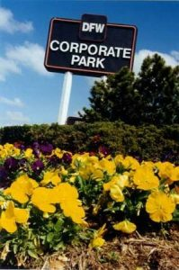 dfw corporate park